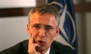 Генсек НАТО: России нужно расслабиться, мы все равно войдем!