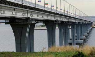Мост через Свиягу в Татарстане возведут к ноябрю 2023 года