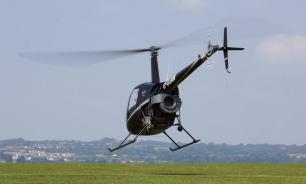 Крушение вертолета стало причиной гибели двух россиян в Италии