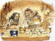 Викинги тоже баловались грогом