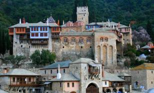 Монастыри Святого Афона греческие власти освободили от уплаты налогов