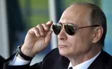 Песков: Путин недоволен эффективностью выполнения его установок