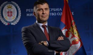 В Белграде напомнили о роли России и Сербии во Второй мировой войне