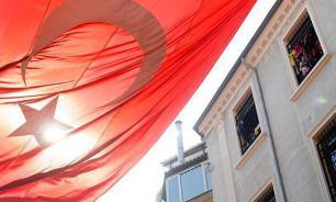 Канцлер Австрии предлагает прервать переговоры о вступлении Турции в ЕС