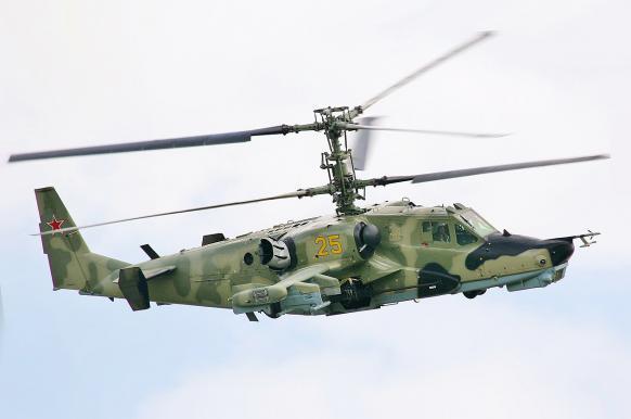 Израиль показал уничтожение российских вертолетов в рекламе систем ПВО