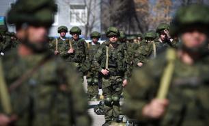 Die Welt: Россия готовится к ведению региональных войн в Европе