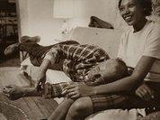 Истории любви: Лавинги против Америки