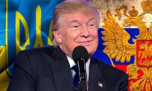 Трамп нанял советников из России и Украины. Это и страшно