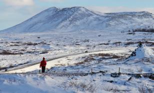 Ледниковый период: Европа вымерзнет, Россия выстоит