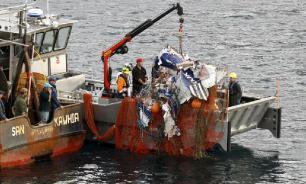 Рыболовные сети снабдят отражателями