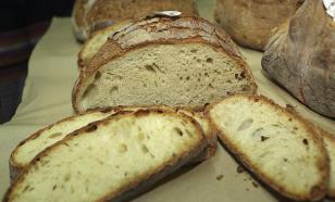 Власти Николаевской области декоммунизировали хлеб