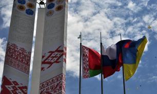 Депутат Госдумы посчитал полезным объединение Украины и Белоруссии с РФ