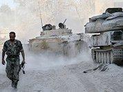Сирия готова отдать химоружие