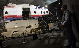 Россия передала Нидерландам материалы по крушению Boeing на Украине