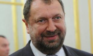 Российский депутат отстаивает свою честь в испанском суде