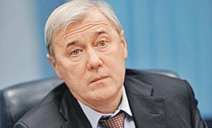Анатолий Аксаков: Рост предоставления финансовых услуг в Крыму довольно высокий
