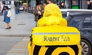 """""""Яндекс.Еда"""" будет следить за здоровьем своих сотрудников"""