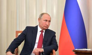 EU Reporter: Путин восстановил чувство национальной гордости россиян