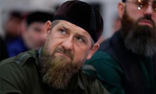 Кадыров стал лидером рейтинга политической устойчивости губернаторов