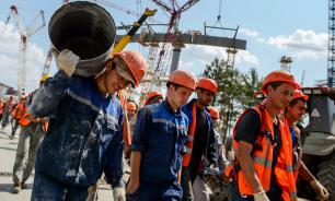 В Росстате прокомментировали резкий рост притока мигрантов в 2019 году
