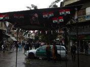 Сирийцы защитили армян от террора в Касабе