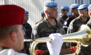 Миротворцы ООН обвиняются в изнасиловании африканок и детей