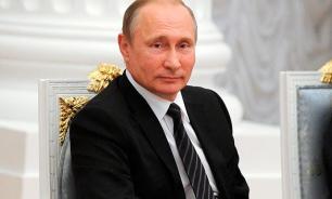 Путин проедет в метро и выступит на Красной площади в День столицы