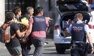 Террористы атаковали два испанских города