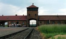 Природный антисемитизм: Польша лицемерит, Израиль грубит