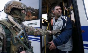 Киев согласился передать Донецку более ста сторонников ДНР