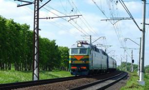 Работник РЖД вырастил плантацию конопли на железнодорожной станции