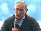 """""""Россия готова отразить любую агрессию"""""""