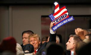 Трамп против американского истеблишмента. Чья возьмет?