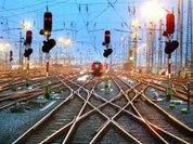 Железные дороги требуют инвестиций
