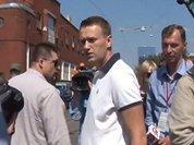 """""""Им нельзя, а Навальному - можно?"""""""