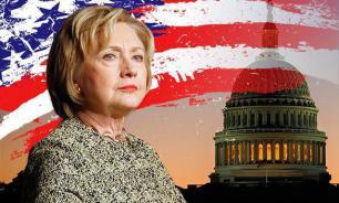 Сандерс: Хиллари Клинтон должна стать президентом США