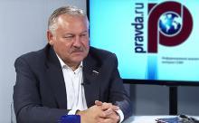 Константин ЗАТУЛИН: обвинения Коми — это новое письмо-фальшивка Коминтерна