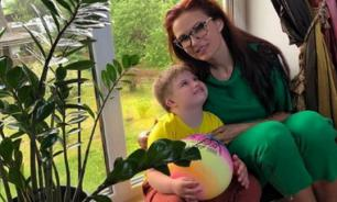 Эвелина Бледанс вынуждена продать особняк в Подмосковье