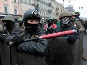 На Украине как минимум два разных народа