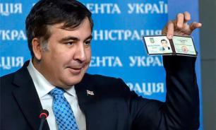 """Саакашвили """"ничего не боится"""": политик решил отказаться от охраны"""