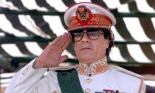 В Бельгии отрицают потерю миллиардов Каддафи