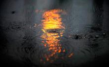 """За солнце тоже будем платить? В счетах жителей Пермского края появилась строчка с """"дождевой водой"""""""