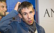 Актер Панин оскорбил россиян и объявил об отъезде из страны