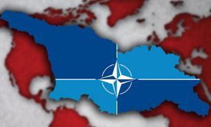 В НАТО не увидели проблем для вступления Грузии без Абхазии и Южной Осетии