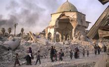 Как в Ираке США получили ответный шах