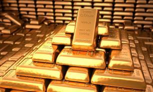 Deutsche Bank конфисковал 20 тонн венесуэльского золота - Bloomberg