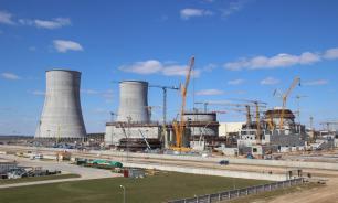 """В Литве заявили об угрозе """"ядерной гибели"""" из-за строительства БелАЭС"""