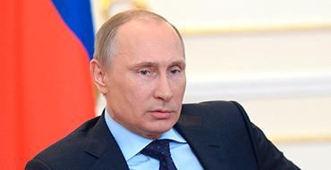 Владимир Путин: Киевские властители совершили серьезное преступление