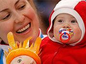 Мордовия: проблема с детскими садами практически решена