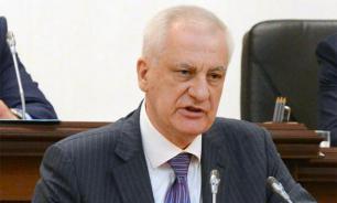 СМИ сообщают о смерти главы Северной Осетии